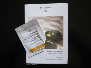Crema contorno occhi - Dr. Hauschka