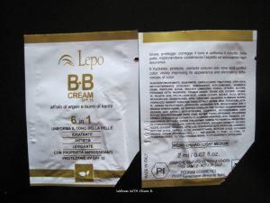 Bb Cream spf 15 - Lepo