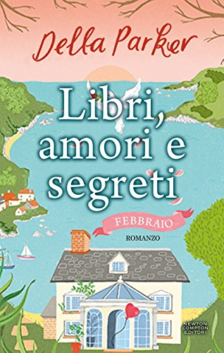 libri amori e segreti febbraio