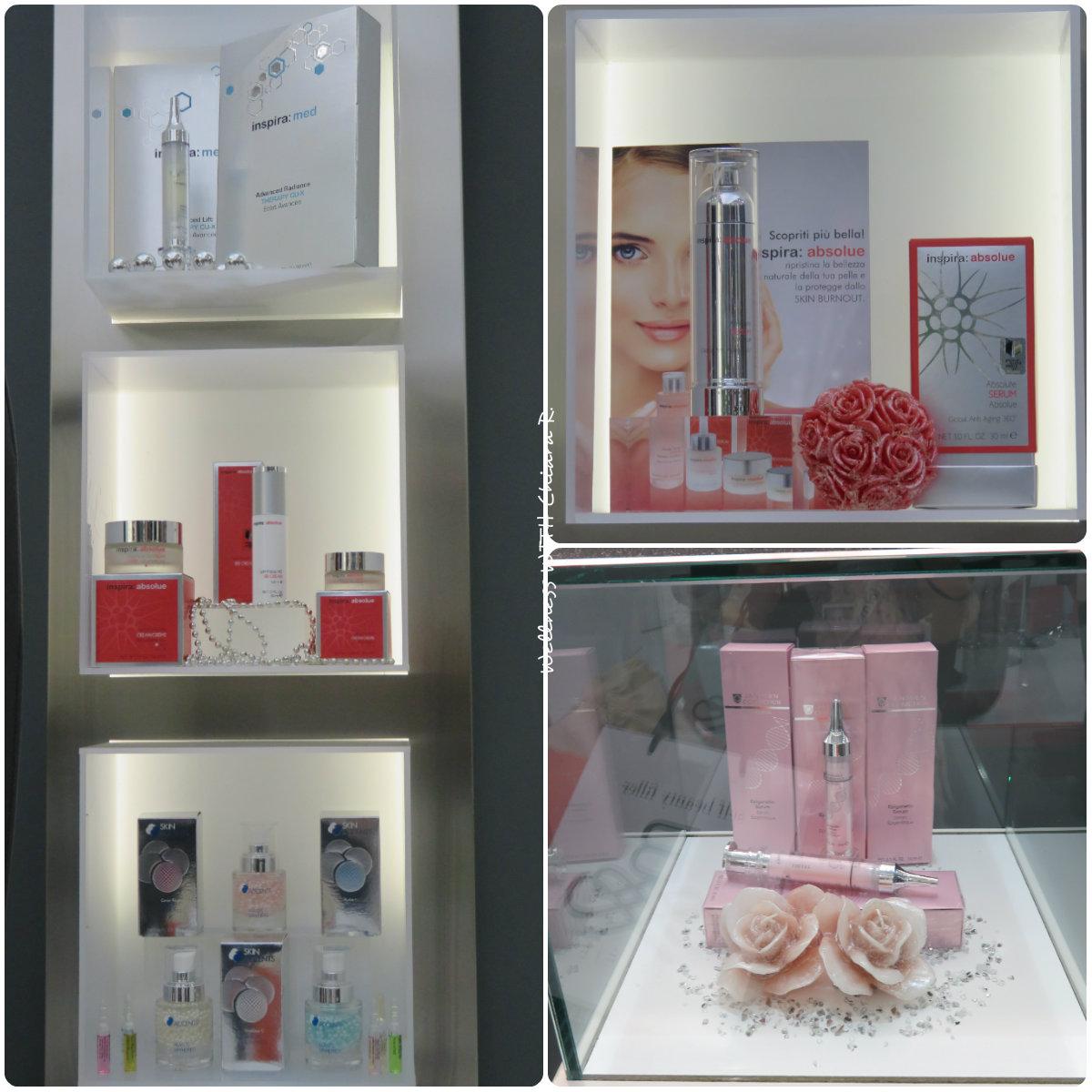 Interbeauty spa - Janssen Cosmetics