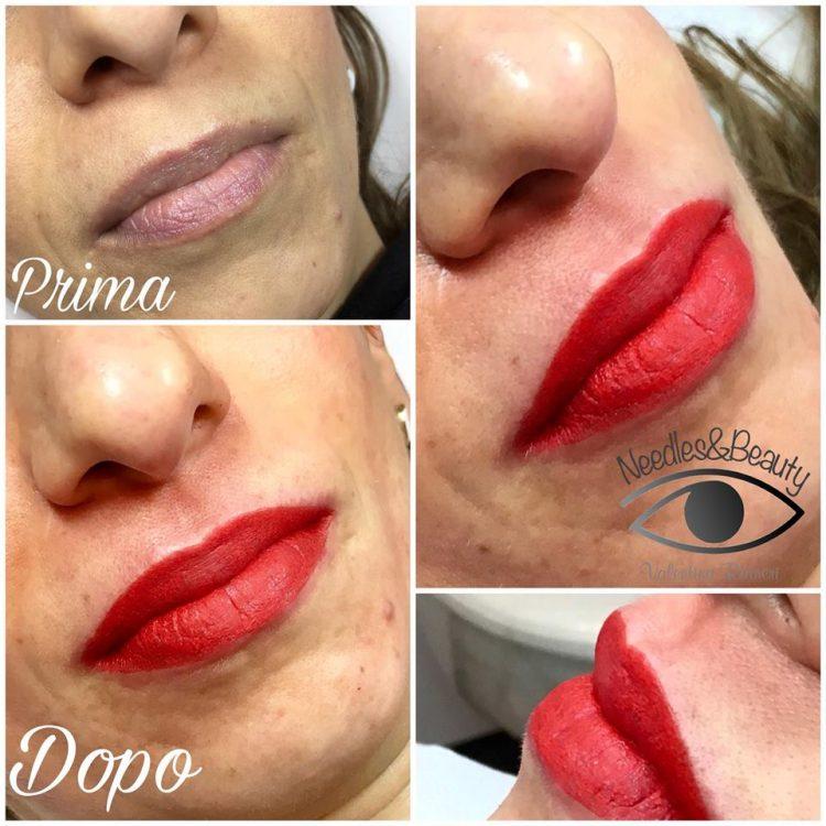 Manual Lips