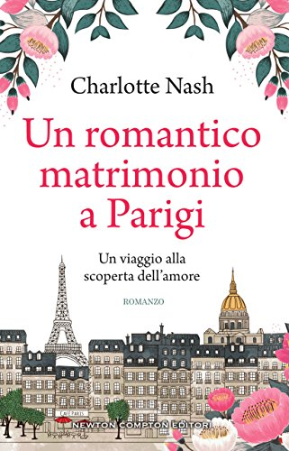 un romantico matrimonio a parigi