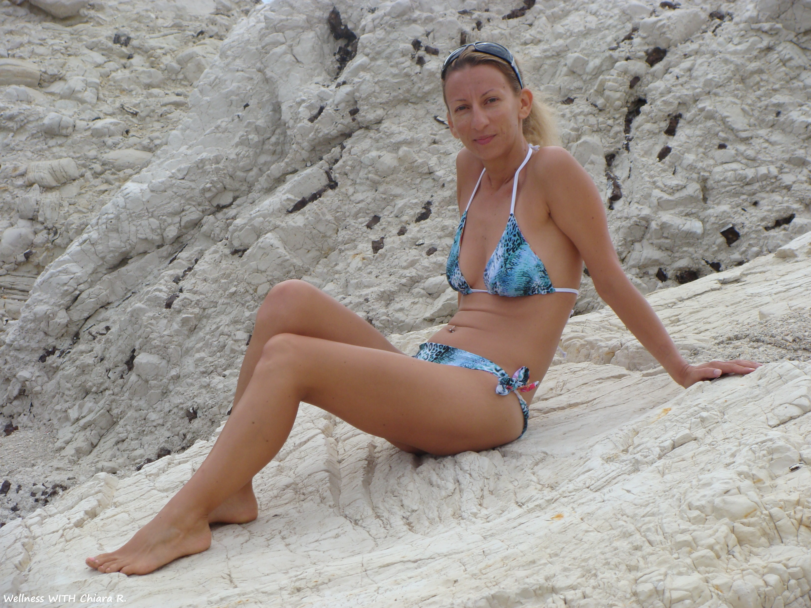 Chiara R. - Summer