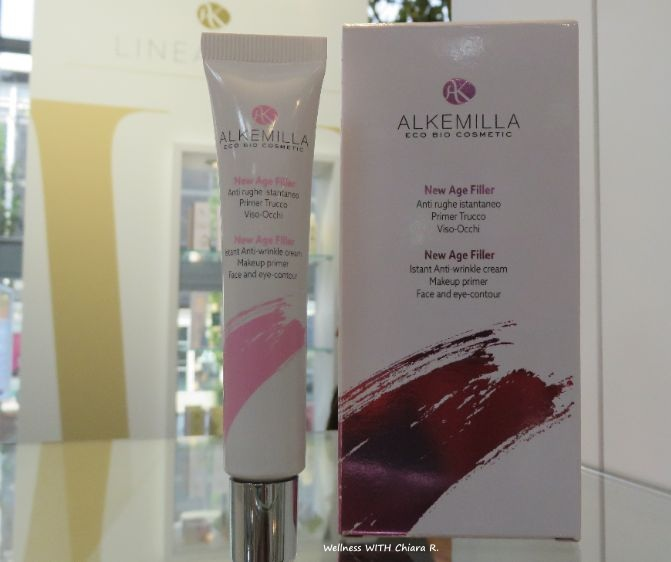 New Age Filler -Alkemilla Eco Bio Cosmetic