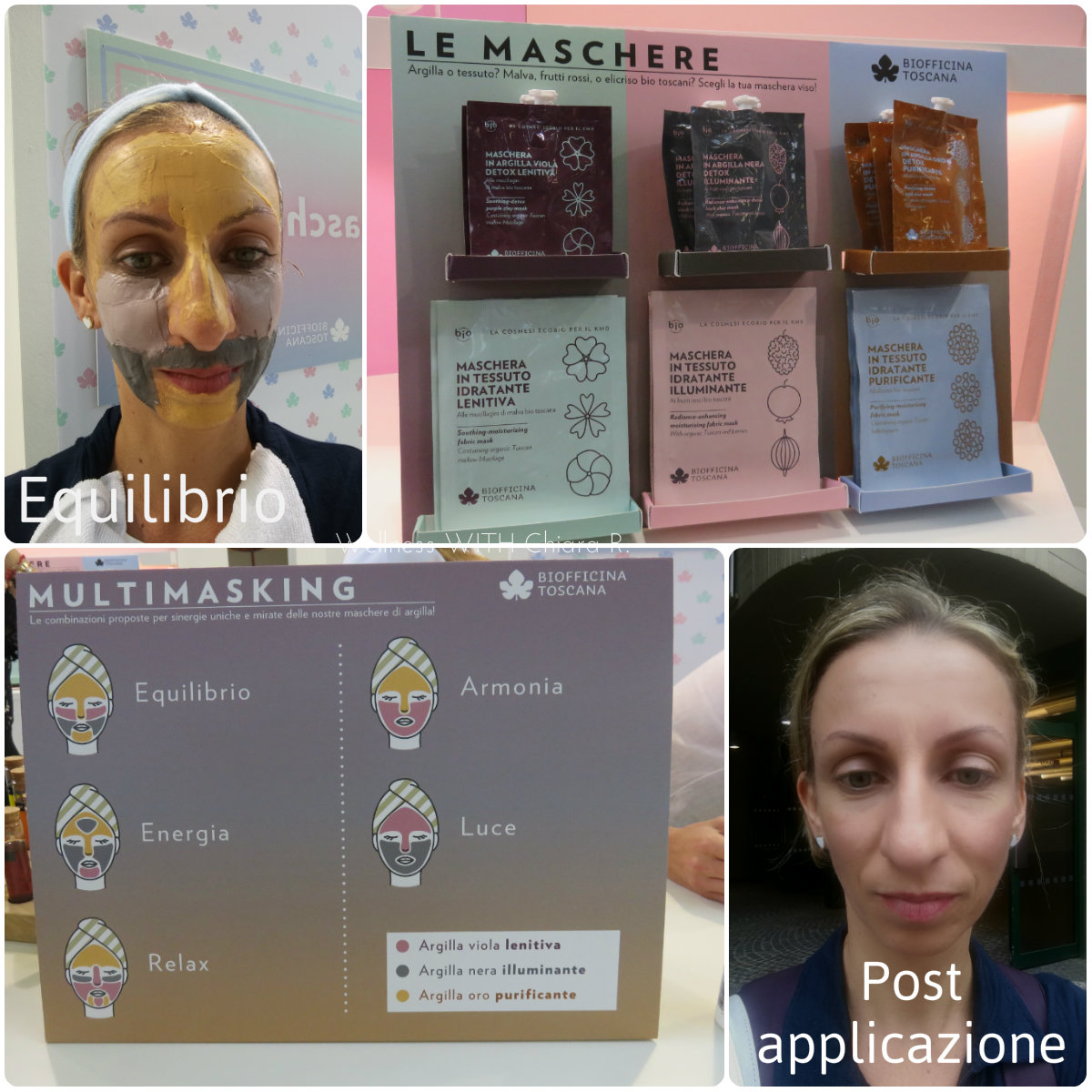 Multimasking Biofficina Toscana