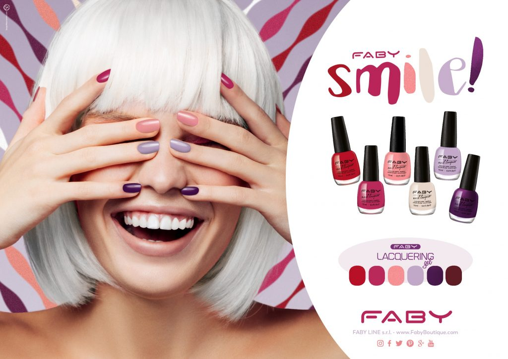 Smile by Faby