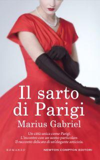 Il sarto di Parigi di Marius Gabriel
