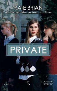 Private di Kate Brian