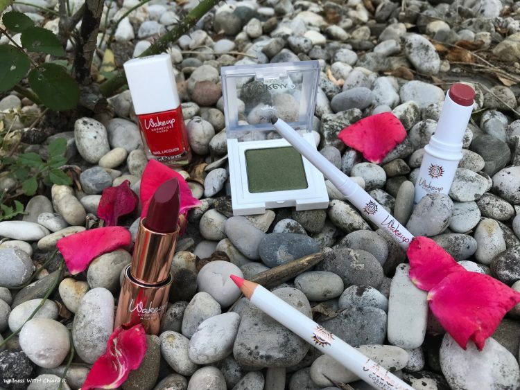 Wakeup Cosmetics Milano