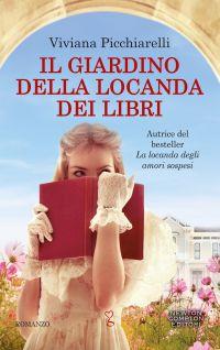 Il giardino della locanda dei libri di Viviana Picchiarelli