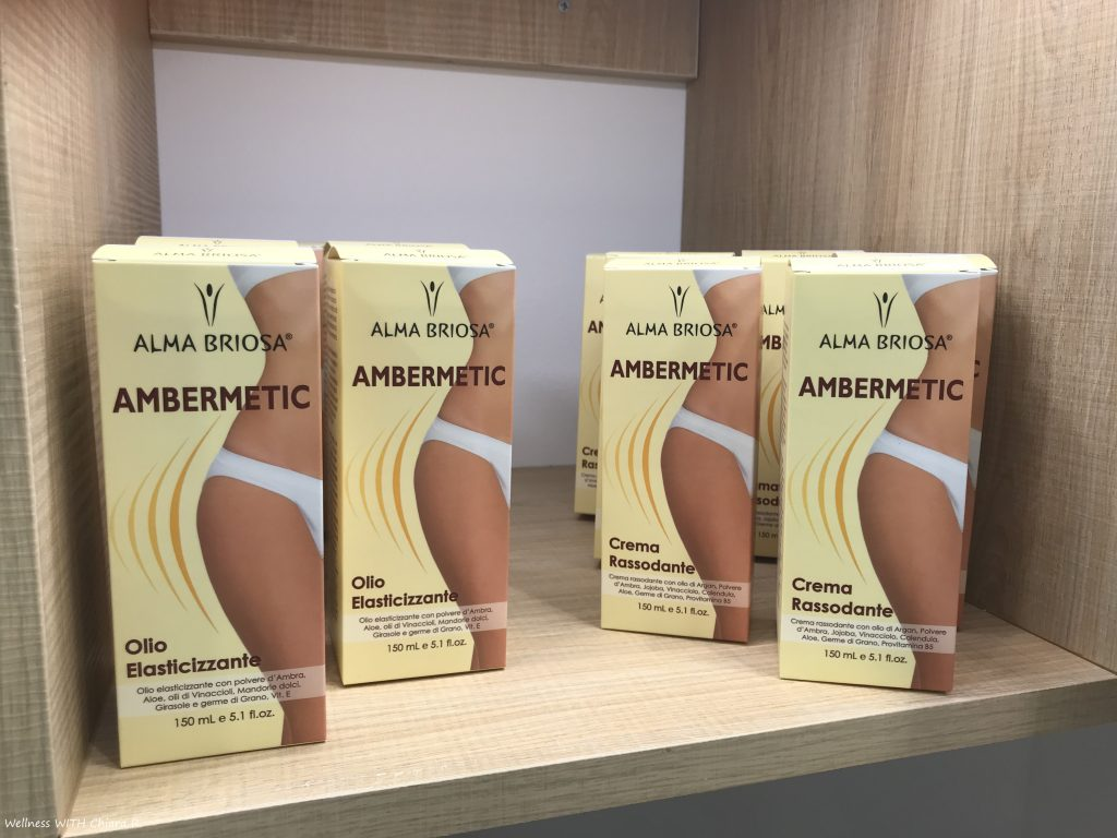 Ambermetic - Alma Briosa
