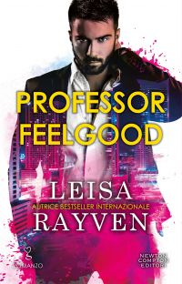 Professor Feelgood di Leisa Rayven