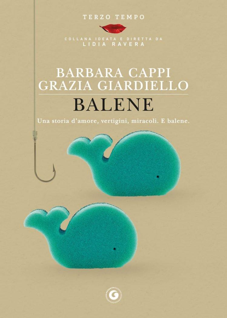 Balene di B. Cappi e G. Giardiello