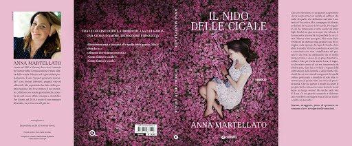 Il nido delle cicale di Anna Martellato