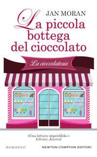La piccola bottega del cioccolato di Jan Moran