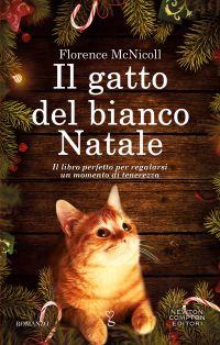 Il gatto del bianco Natale di Florence McNicoll