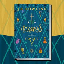 L'Ickabog di J.K. Rowling
