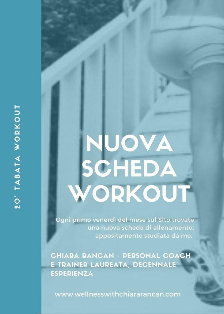 20 Minutes Tabata Workout III
