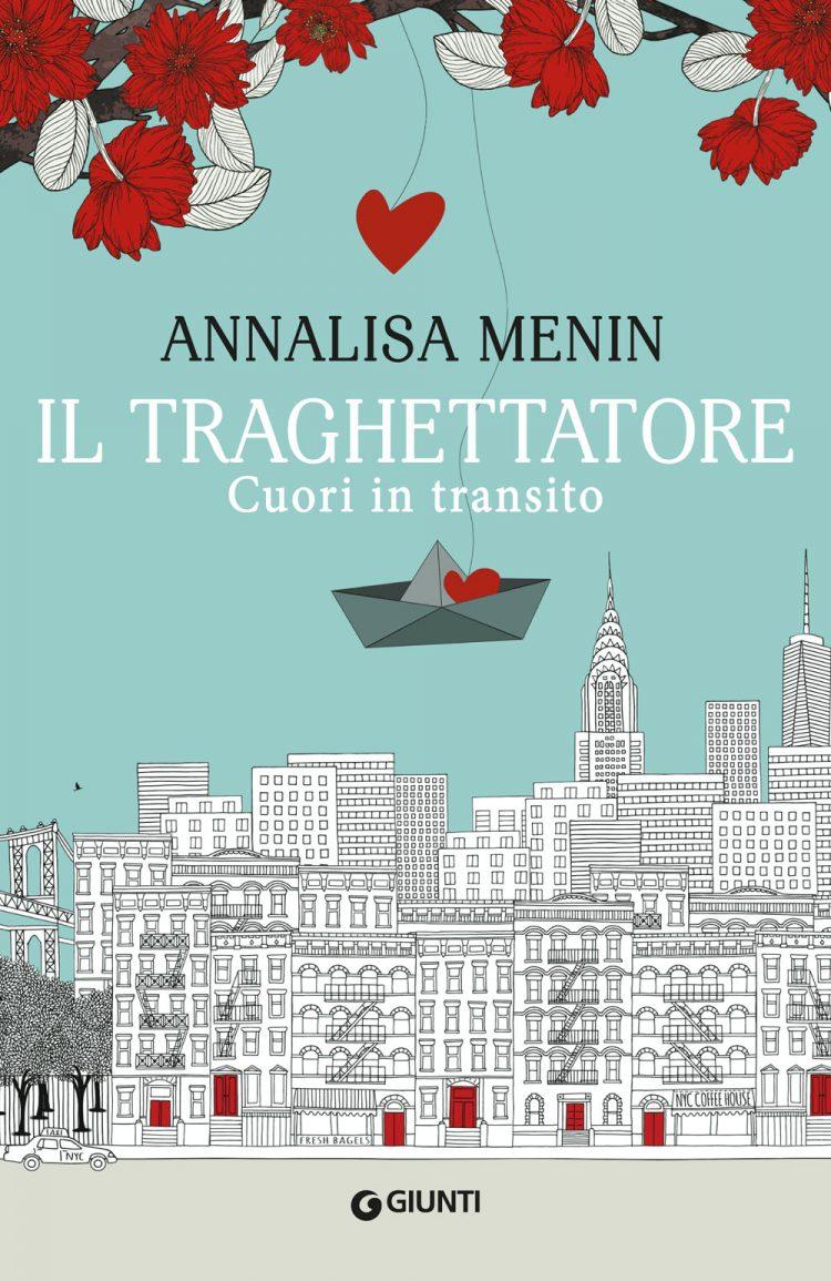 Il traghettatore di Annalisa Menin
