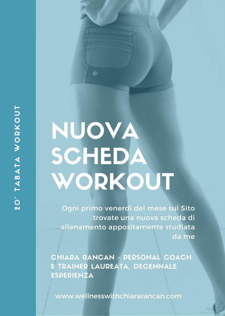 20 Minutes Tabata Workout VII