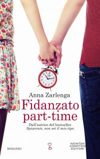 Fidanzato part time di Anna Zarlenga