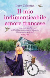 Il mio indimenticabile amore francese di Lucy Coleman